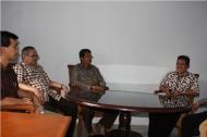 Kerjasama Wilayah Banten