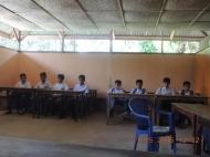 Pemberian Beasiswa Wilayah Toraja
